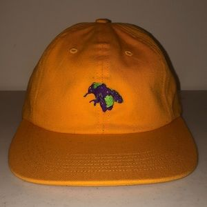 BEE 6 Panel Hat by GOLF WANG